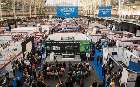 英国伦敦五金工具展览会Tool Fair