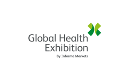 沙特利雅得�t��器械展�[��Global Health Exhibiton