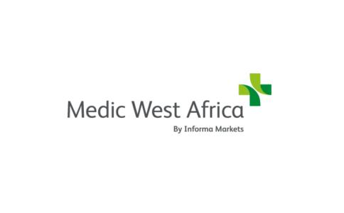 尼日利亞拉各斯醫療器械展覽會Medic West Africa