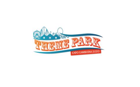 柬埔寨金边主题公园展览会Theme Park Cambodia