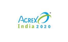 印度大諾伊達暖通制冷展覽會Acrex India