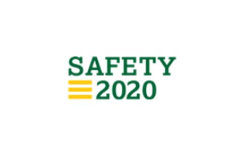 美国奥兰多劳保展览会Safety