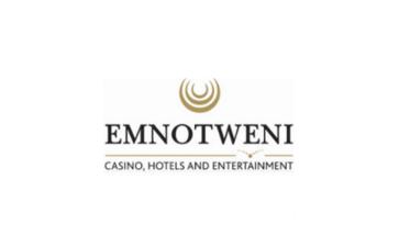 南非内尔斯普雷特会展中心Emnotweni Arena