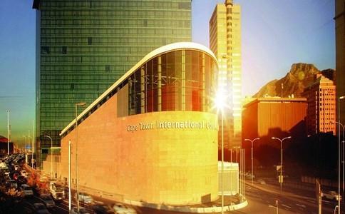 南非開普敦石油天然氣展覽會Africa Oil Week