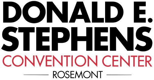 美國芝加哥史蒂芬會展中心Donald E. Stephens Convention Center