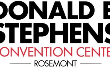美国芝加哥史蒂芬会展中心Donald E. Stephens Convention Center