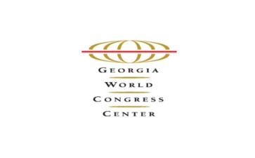 美国亚特兰大乔治亚世界会议中心
