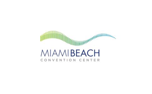 美国迈阿密海滩会展中心