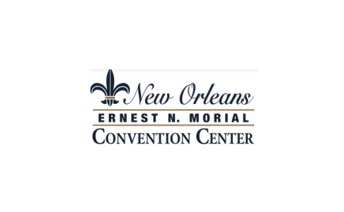 美国新奥尔良莫里尔会展中心New Orleans Ernest N. Morial Convention Center