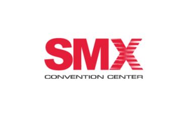 菲律宾马尼拉SMX会展中心