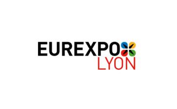 法国里昂欧洲中心Eurexpo Parc