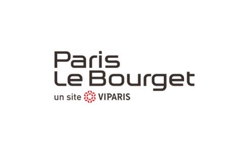 法国巴黎勒布尔歇会展中心Paris Le Bourget Exhibition center