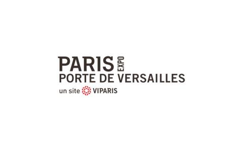 法国巴黎凡尔赛门巴黎会展馆Paris Expo Porte de Versailles
