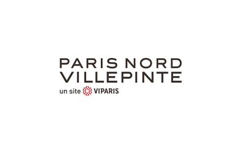法国巴黎北郊维勒班展览中心Paris Nord Villepinte