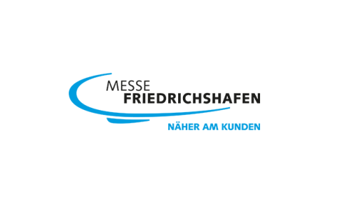 德国腓特烈会展中心Messegelände Friedrichshafen