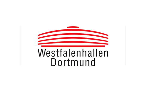 德国多特蒙德会展中心Exhibition Centre Westfallenhalle Dortmund