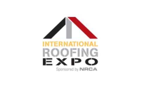美国屋面及防水材料展览会the Roofing Expo