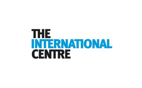 加拿大多倫多國際中心