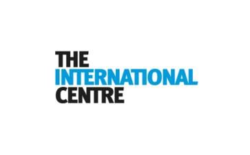 加拿大多倫多國際中心Toronto International Centre