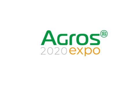 俄罗斯莫斯科畜牧养殖展览会AGROS