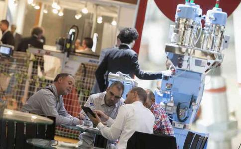 西班牙巴塞羅那塑料橡膠展覽會Equiplast