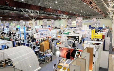 墨西哥瓜達拉哈拉塑料工業展覽會Expo Plasticos