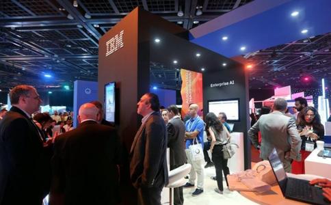 阿联酋迪拜AI技术展览会AI Everything
