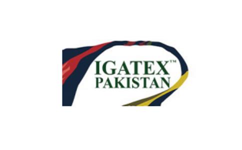 巴基斯坦拉合尔纺织及服装机械展览会IGATEX