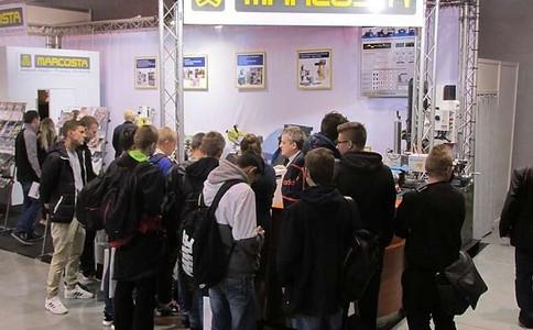 波蘭凱爾采無損檢測展覽會NDT EXPO