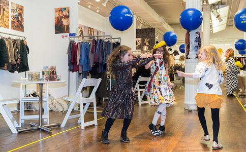 美国纽约童装展览会Play Time