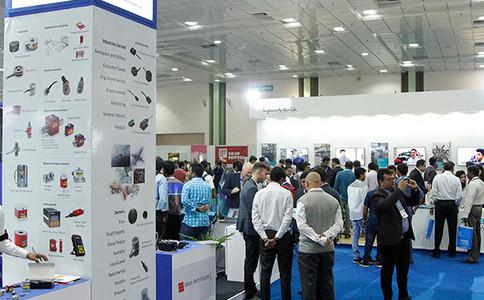 印度金奈汽车测试及质量监控展览会Automotive Testing Expo