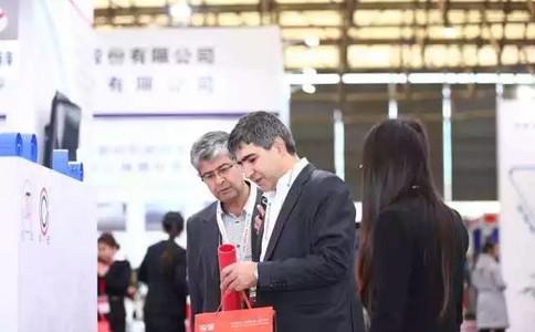 上海國際鑄造及鑄件產品展覽會CSFE