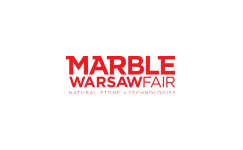 波兰华沙石材展览会MARBLE WARSAW FAIR