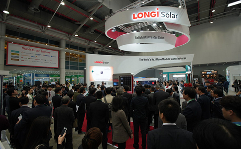 韩国大邱太阳能光伏展览会PV Korea