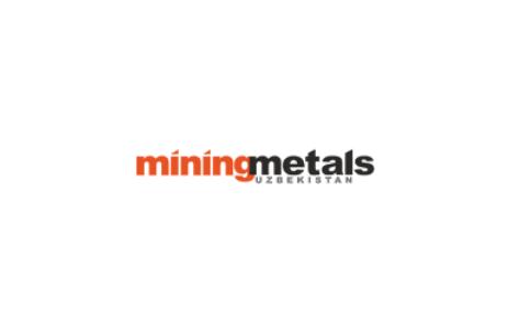 烏茲別克斯坦塔什干礦業展覽會MiningWorld Uzbekistan
