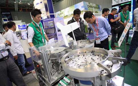 日本东京电力工业展览会ENEX
