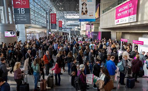 美国纽约兽医展览会New York VET Show