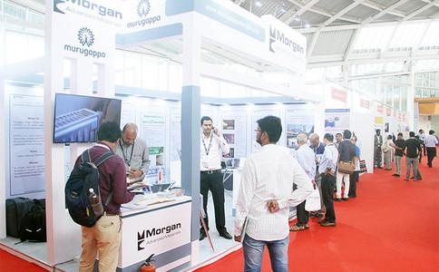 印度孟买新材料展览会MET India