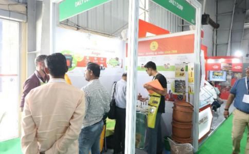 印度孟買廢棄物處理及回收技術環保展Waste Expo Inida