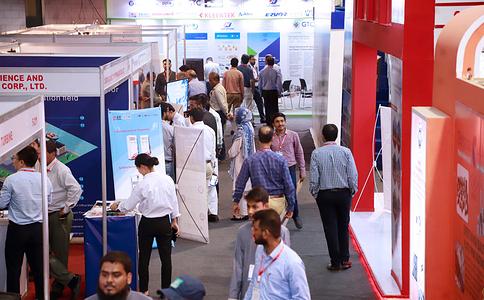 巴基斯坦拉合尔能源工业展览会POGEE