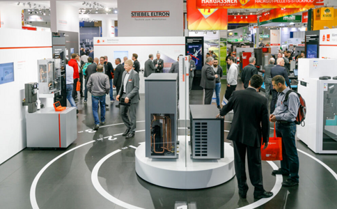 德国纽伦堡暖通制冷及厨房卫浴展览会IFH
