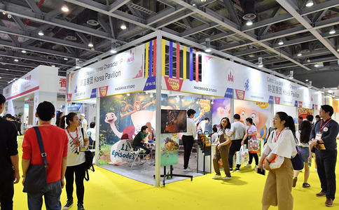深圳國際品牌授權及衍生品展覽會Licensing China