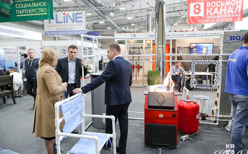 俄罗斯克拉斯诺达尔暖通制冷展览会ClimatAquaTEx
