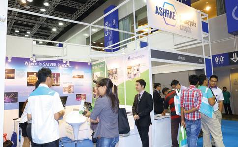 馬來西亞吉隆坡暖通制冷展覽會REVAC
