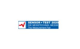 德国纽伦堡传感器及测试测量展览会SENSOR TEST