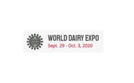 美国麦迪逊畜牧展览会WORLD DAIRY EXPO
