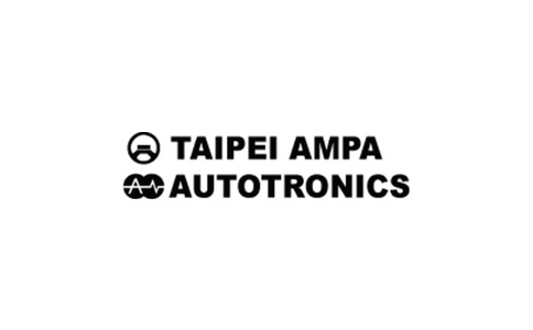 台湾汽车零优德88娱乐官网电动机车展览会Taipei Ampa