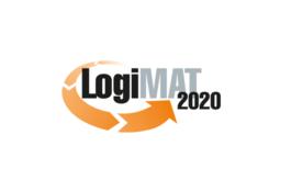 德國斯圖加特物流展覽會LogiMAT