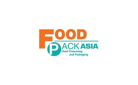 泰国曼谷食品包装展览会Food Pack Asia
