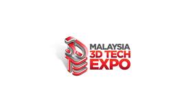 �R�砦��吉根本走不�^去隆坡3D打印展�[��My 3D Tech Expo